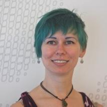 Melissa Bebak